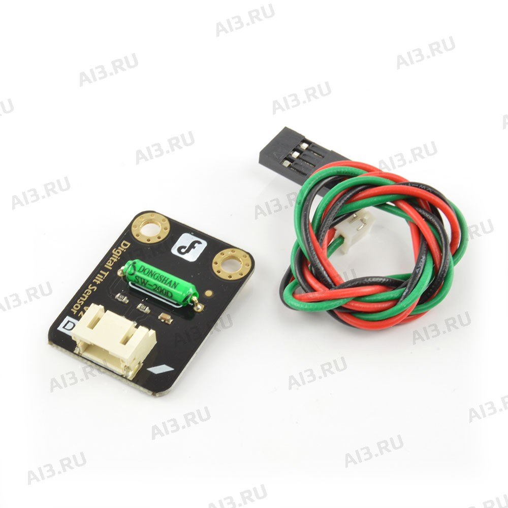Sensors - all products - SparkFun Electronics